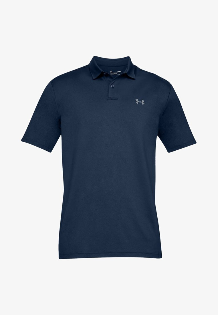 Under Armour - Camiseta de deporte - blue