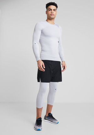 RUSH COMPRESSION - Sports shirt - mod gray