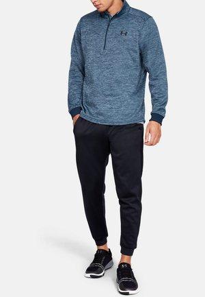 ARMOUR - Fleece trui - blue