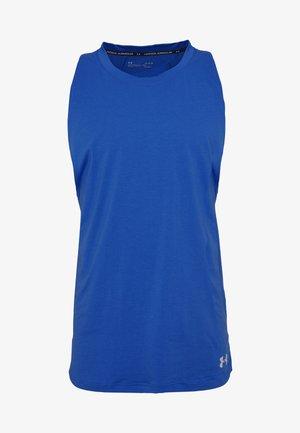 UA BASELINE  - Tekninen urheilupaita - versa blue/white