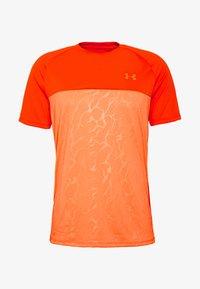 ultra orange/orange spark