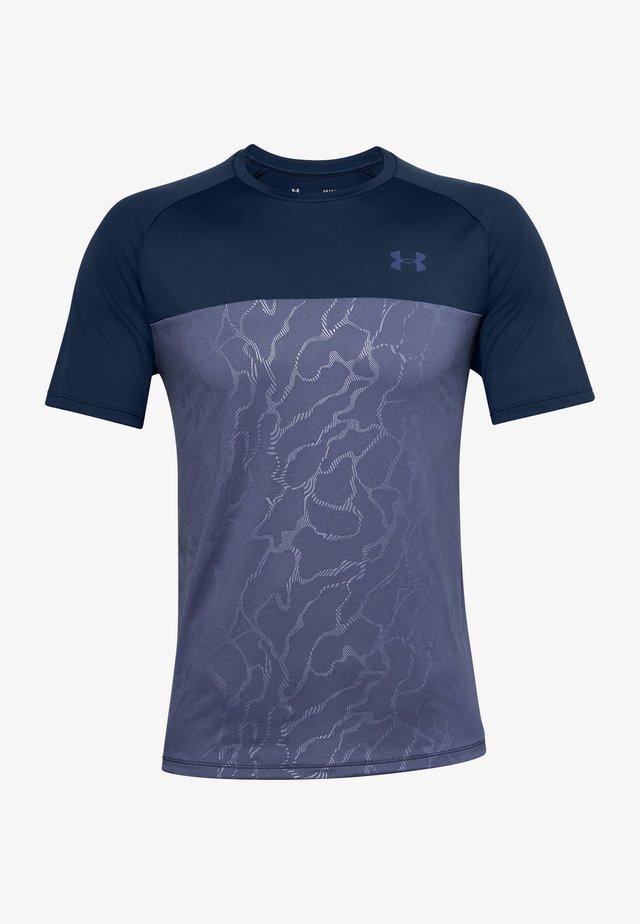 T-shirt print - academy