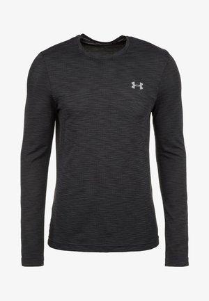 VANISH - Sports shirt - black