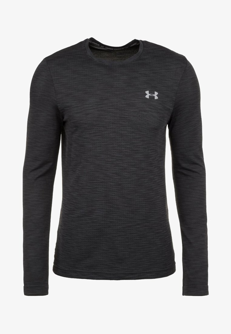 Under Armour - VANISH - Sports shirt - black