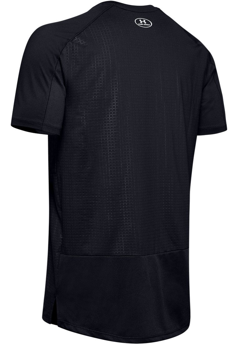 Under Armour Emboss - Print T-shirt Black