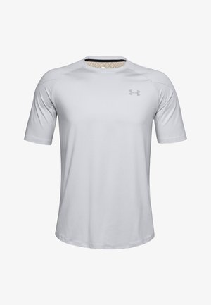 RECOVER - T-shirt basic - halo gray