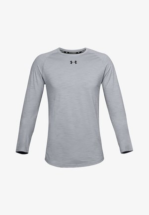 CHARGED  - Long sleeved top - mod gray
