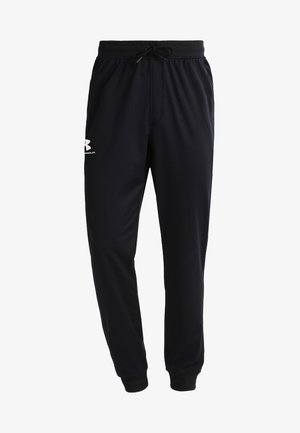 SPORTSTYLE - Trainingsbroek - black