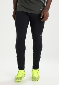 Under Armour - CHALLENGER II TRAINING PANT - Trainingsbroek - black - 0