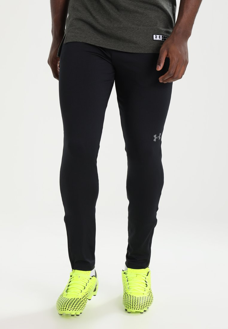 Under Armour - CHALLENGER II TRAINING PANT - Trainingsbroek - black