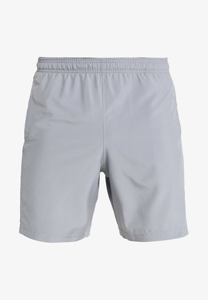 Short de sport - steel/black