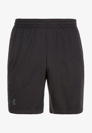 HEATGEAR RAID  - Sports shorts - black