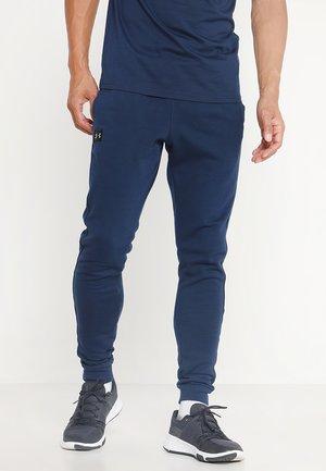 RIVAL  JOGGER - Spodnie treningowe - academy/black