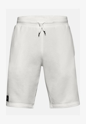 RIVAL SHORT - Sports shorts - onyx white