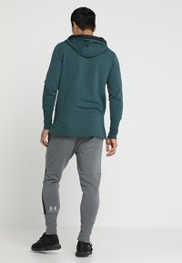 Under Armour - ACCELERATE OFF PITCH PANT - Træningsbukser - pitch gray/black/mod gray - 2