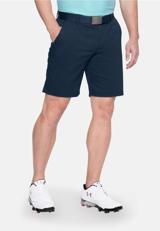 Short de sport - blue/dark grey