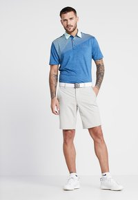 Under Armour - TECH SHORT - kurze Sporthose - khaki base - 1