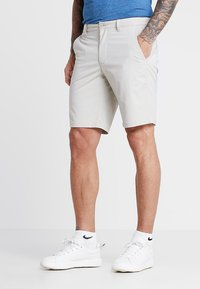 Under Armour - TECH SHORT - kurze Sporthose - khaki base - 0