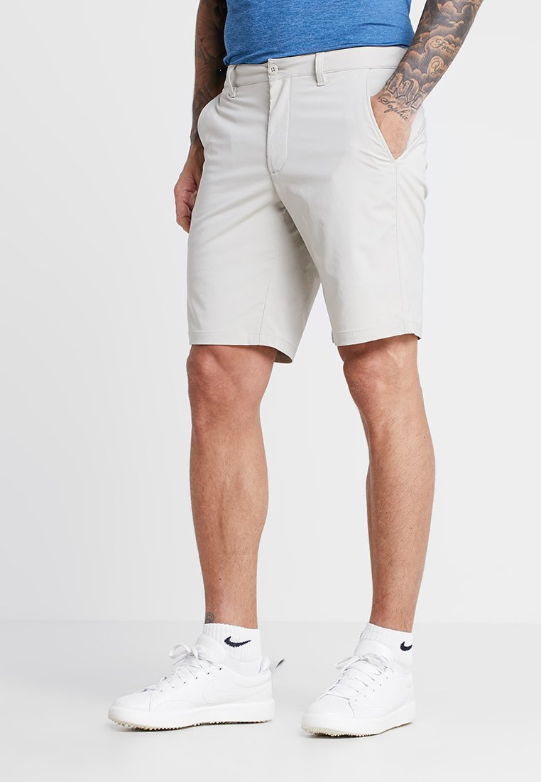 Under Armour - TECH SHORT - Pantalón corto de deporte - khaki base