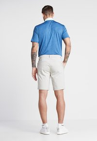 Under Armour - TECH SHORT - kurze Sporthose - khaki base - 2