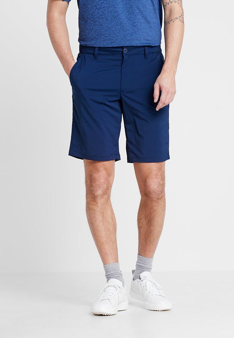Under Armour - TECH SHORT - Pantalón corto de deporte - blue