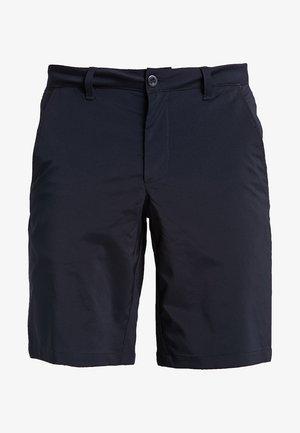 TECH SHORT - kurze Sporthose - black