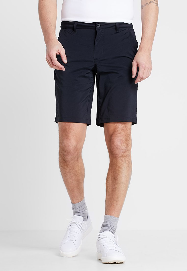 Under Armour - TECH SHORT - kurze Sporthose - black