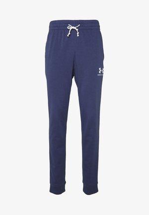 SPORTSTYLE - Spodnie treningowe - blue ink/onyx white