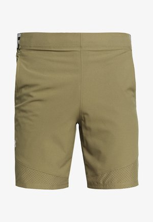 VANISH SHORT - Short de sport - outpost green