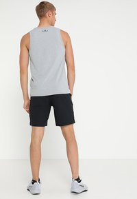 Under Armour - VANISH - Short de sport - black - 2