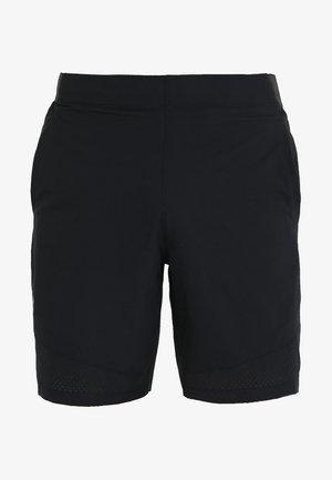 VANISH - Pantaloncini sportivi - black