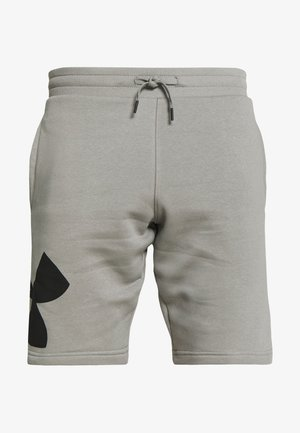 RIVAL LOGO SHORT - Sports shorts - gravity green