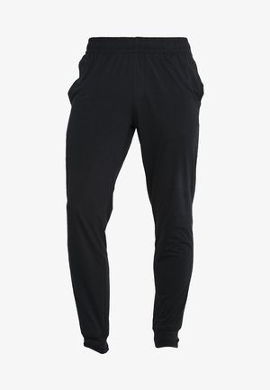 SPORTSTYLE GRAPHIC  - Tracksuit bottoms - black