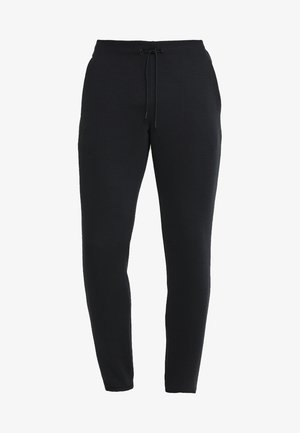 UNSTOPPABLE MOVE LIGHTJOGGER - Tracksuit bottoms - black