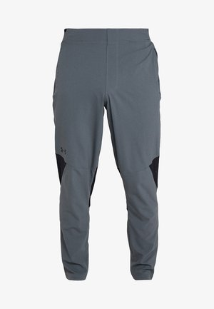 VANISH PANT - Pantaloni - pitch gray