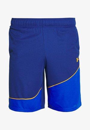BASELINE SHORT - Sportovní kraťasy - american blue/versa blue/koda orange