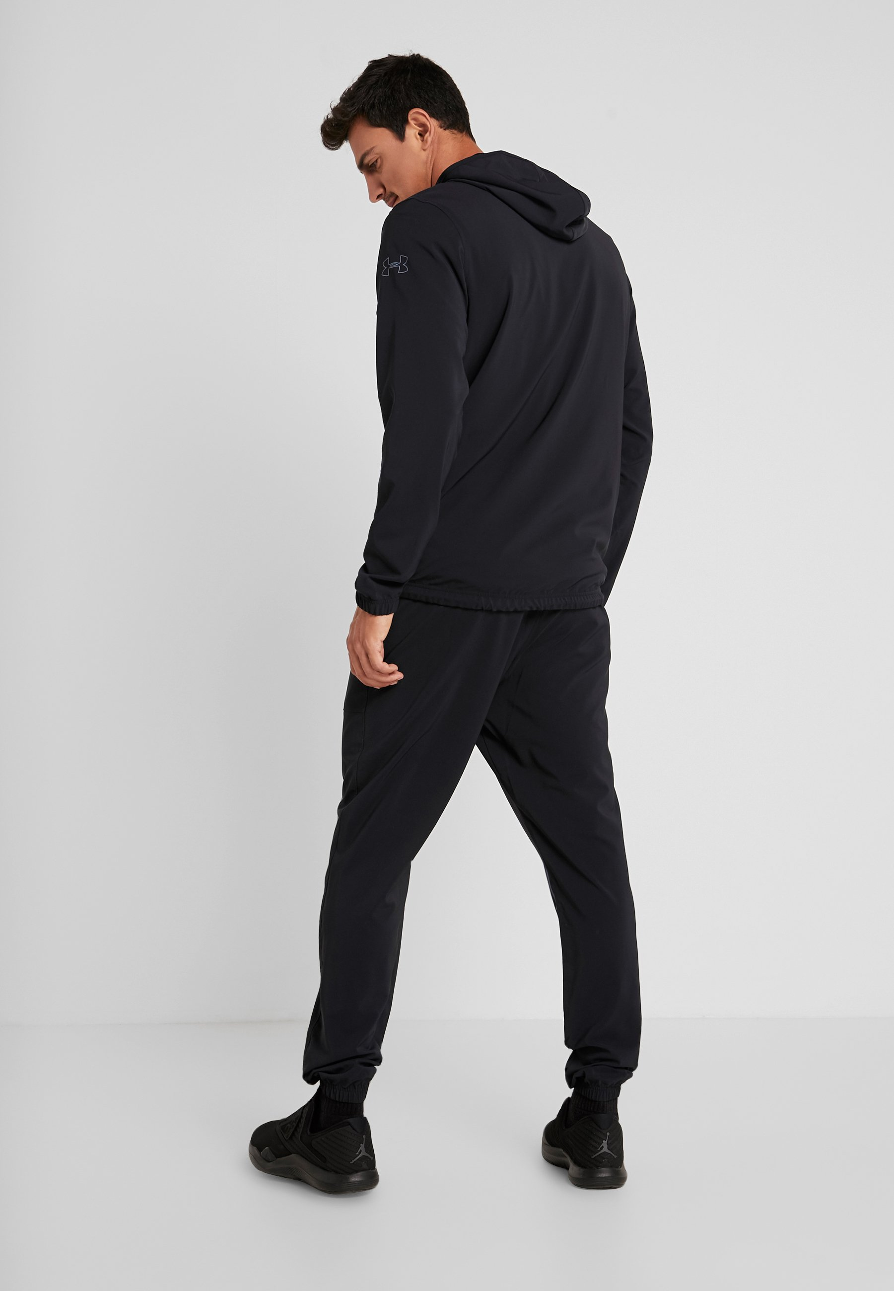 ash Gray JoggerPantalon De Baseline Black Survêtement Armour Under 6gf7yb