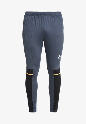 CHALLENGER TRAINING PANT - Tracksuit bottoms - wire/black/halo grey