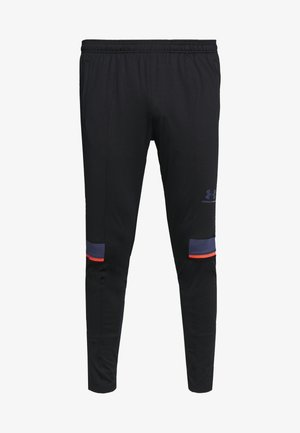 CHALLENGER TRAINING PANT - Pantalones deportivos - black/blue ink