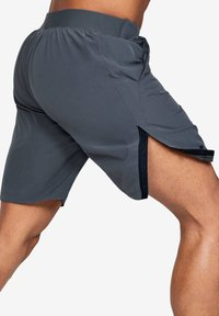 Under Armour - VANISH SNAP - Sports shorts - grey - 2
