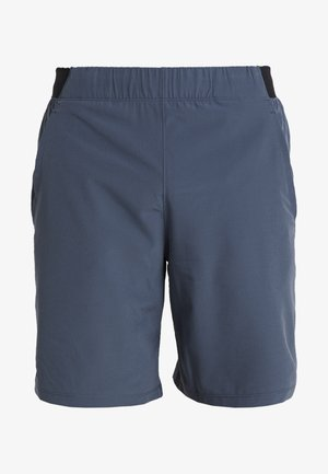 VANISH SNAP SHORT - Urheilushortsit - blue