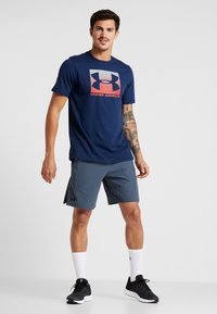 Under Armour - VANISH SNAP - Pantaloncini sportivi - blue - 1