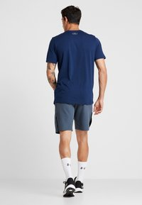 Under Armour - VANISH SNAP - Pantaloncini sportivi - blue - 2