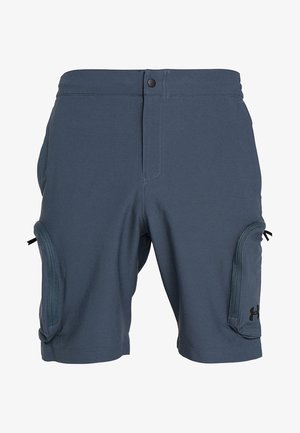 UNSTOPPABLE  - Outdoor shorts - wire/black