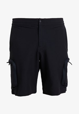 UNSTOPPABLE  - Shorts outdoor - black