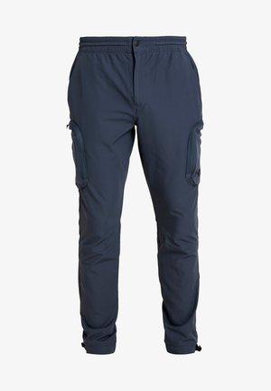 UNSTOPPABLE PANT - Pantalon classique - wire/halo gray