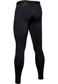 Under Armour - RUSH  - Tights - black - 4