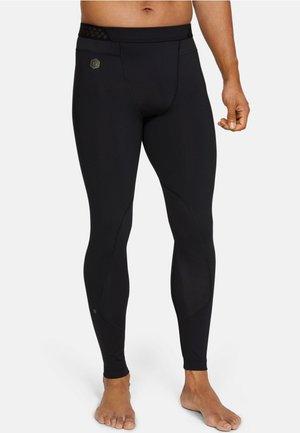 RUSH  - Leggings - black
