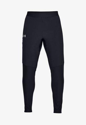 QUALIFIER PANT - Tracksuit bottoms - black