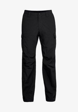 TAC PATROL  - Cargo trousers - black